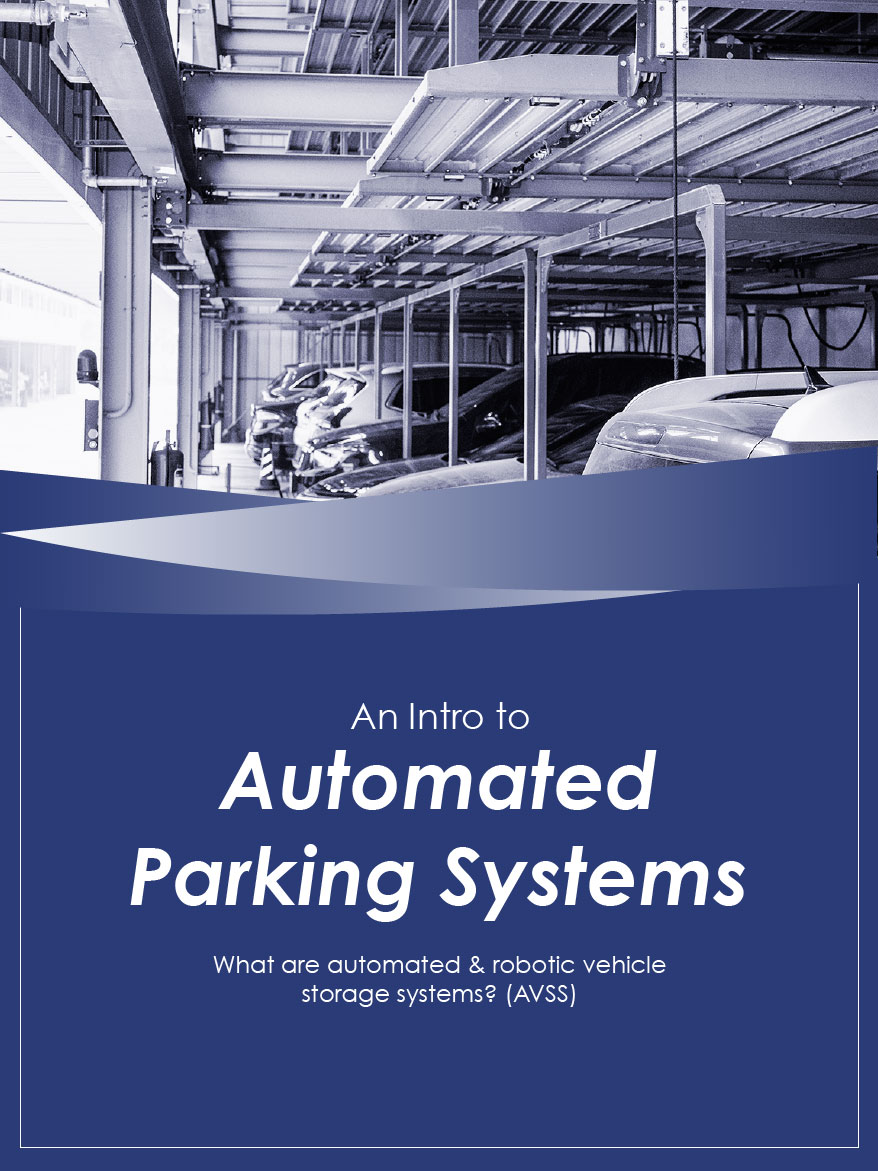 Intro to Automated Parking Systems Cover